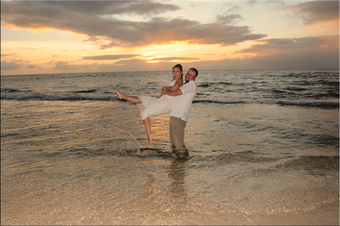 North Shore Oahu Weddings - Bridal Dream Hawaii - photo#43
