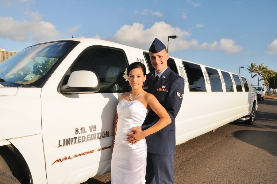 Hawaii Limo